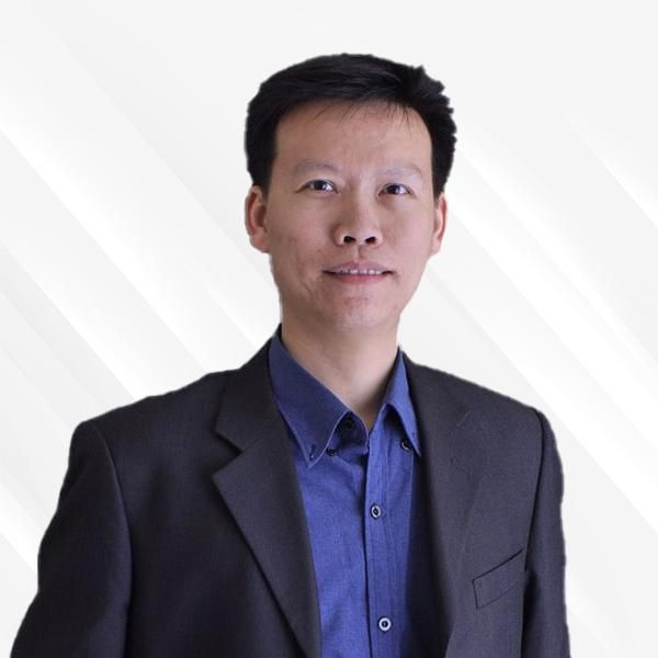 Felix Pei( 聯成數網 Founder )