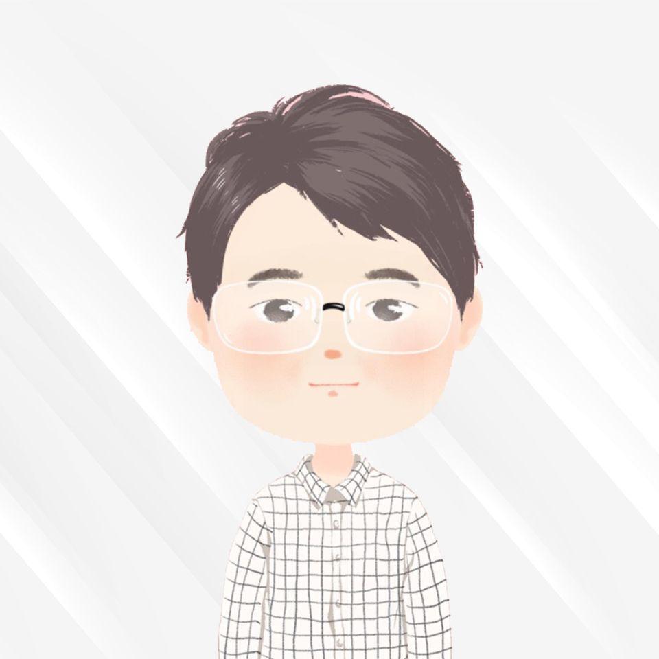 Jeffrey( 台灣知名AI晶片設計公司 資深行銷協理 )