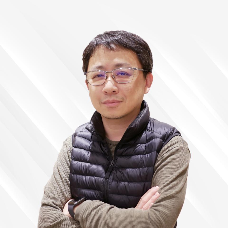 James Huang