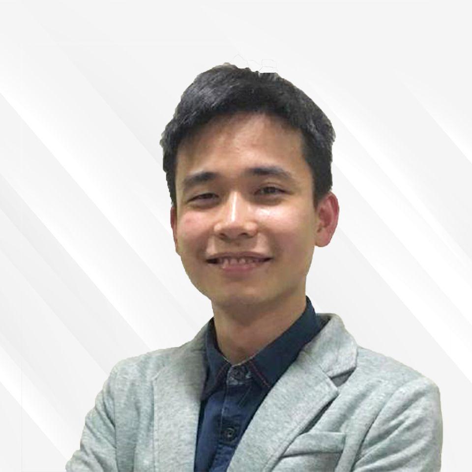 劉冠宏( TSMC 資料科學家 )