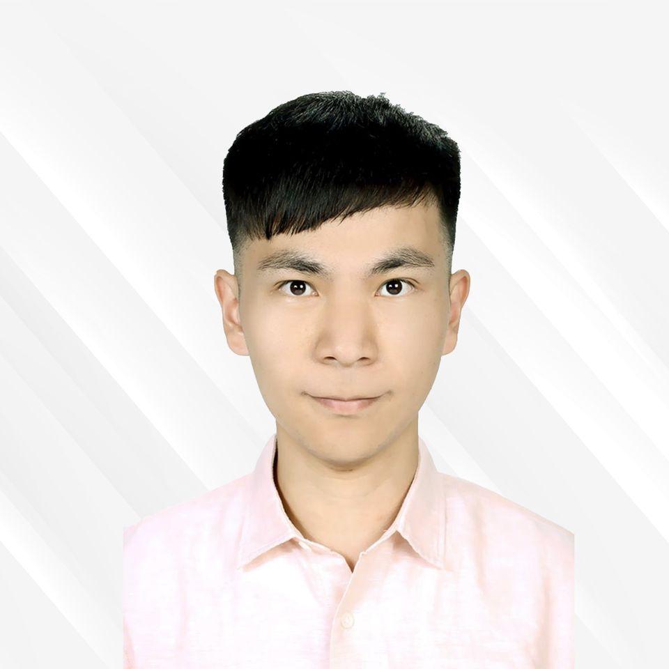 楊人豪( 資拓宏宇 AI影像工程師 )