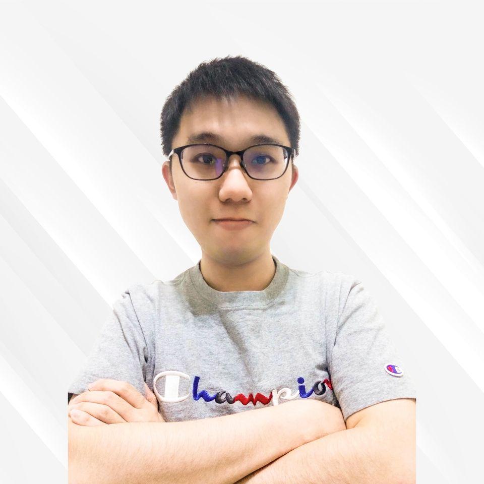 李柏霆( 大同公司 機器學習工程師 )